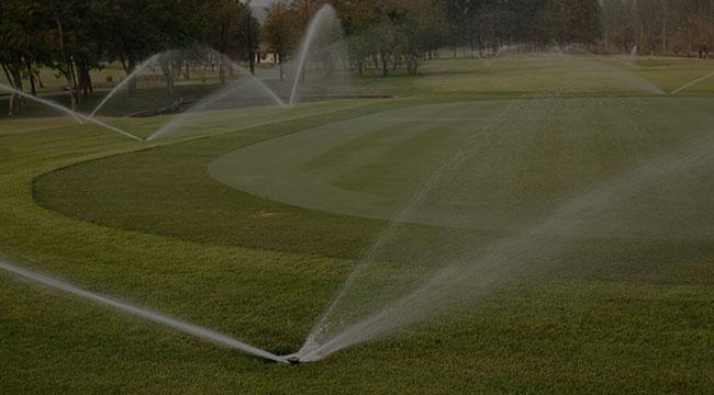 West Palm Beach Irrigation
